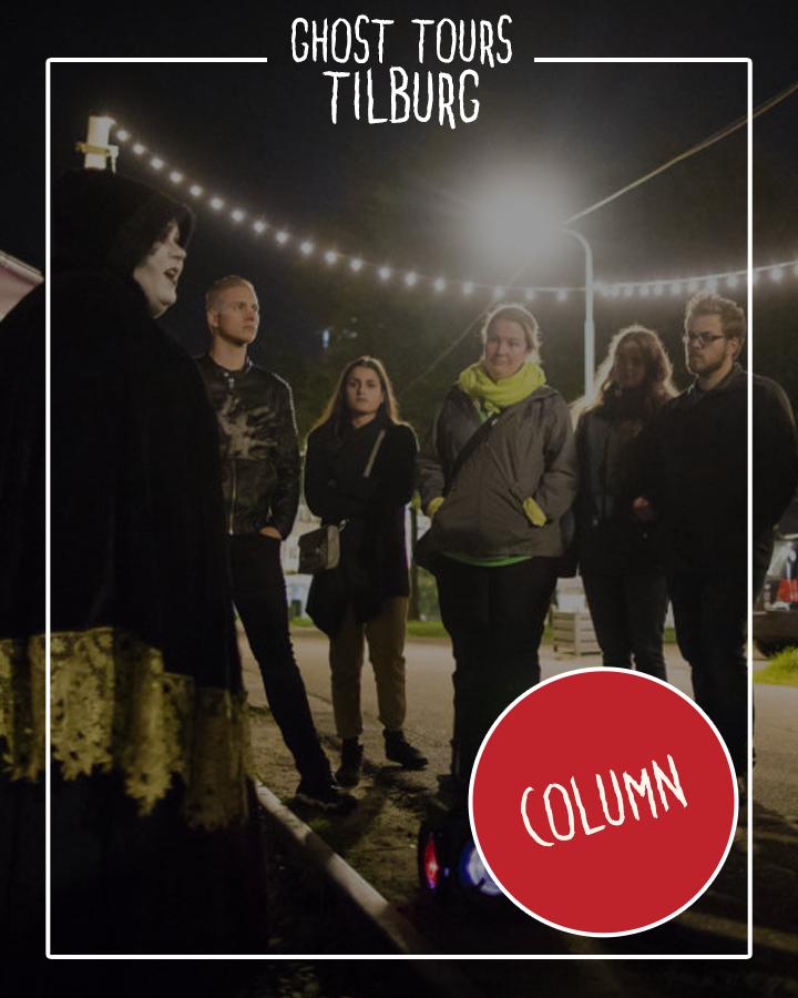 COLUMN: TILBURG