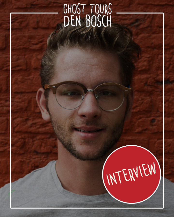 INTERVIEW: DEN BOSCH