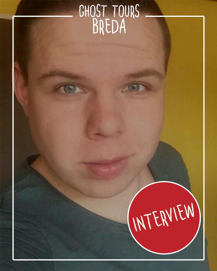INTERVIEW BREDA