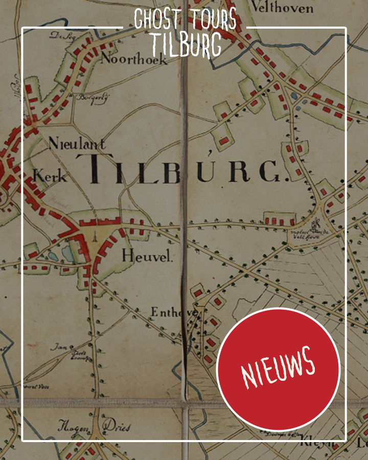 NIEUWE TOUR TILBURG